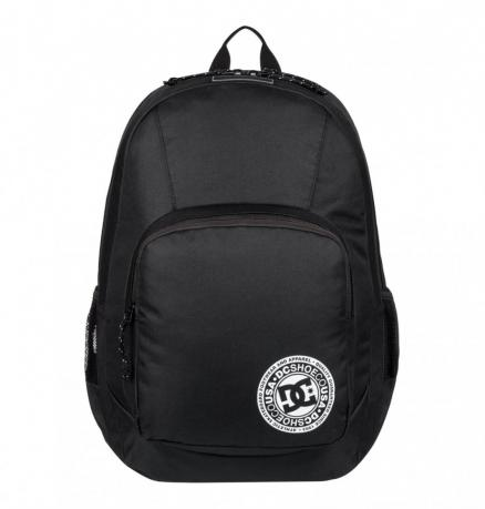 Рюкзак DC SHOES The Locker M Black