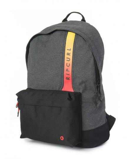 Рюкзак RIP CURL Dome Owen Bs Grey