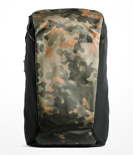 Рюкзак THE NORTH FACE Kaban New Taupe Green/TNF Black