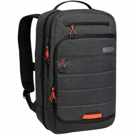 Рюкзак OGIO Access Pack A/S Black/Burst