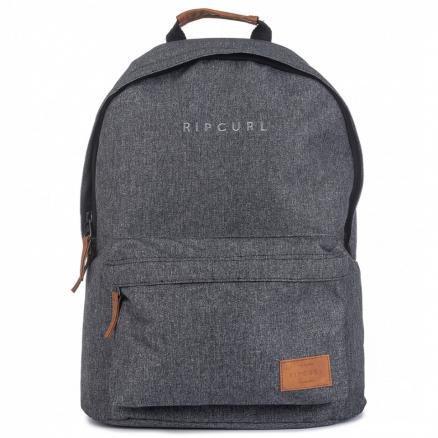 Рюкзак RIP CURL Dome Solead Charcoal Grey 18L