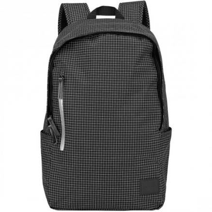 Рюкзак NIXON Smith Backpack Se A/S Black Grid