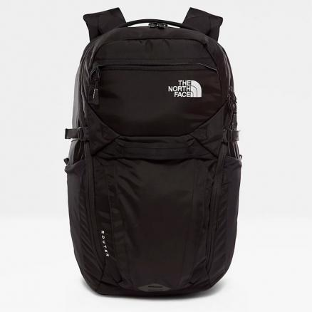 Рюкзак городской THE NORTH FACE Router 40L Tnf Black