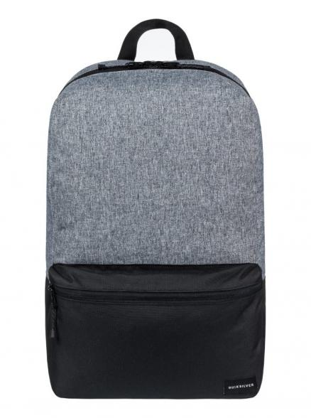 Рюкзак мужской QUIKSILVER Night Track M Light Grey Heather