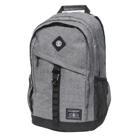 Рюкзак мужской ELEMENT Cypress Bpk Grey Grid Htr 26L