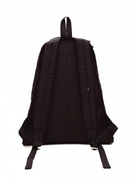 Рюкзак OBEY Drop Out Day Pack Symbol Black