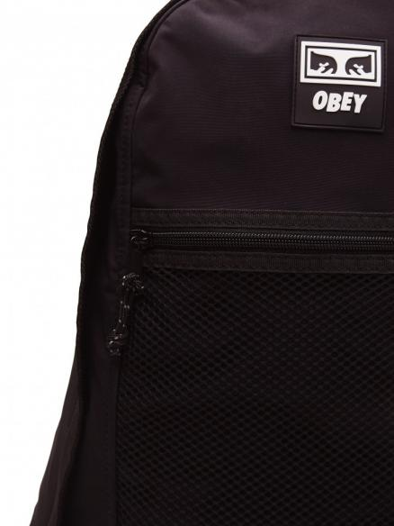 Рюкзак OBEY Conditions Day Pack Black