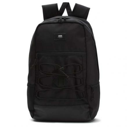 Рюкзак VANS Mn Snag Backpack Black 25.5L