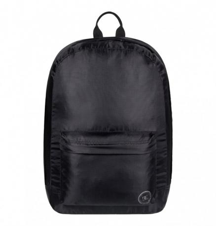 Рюкзак DC SHOES Backstack Fabri M Black