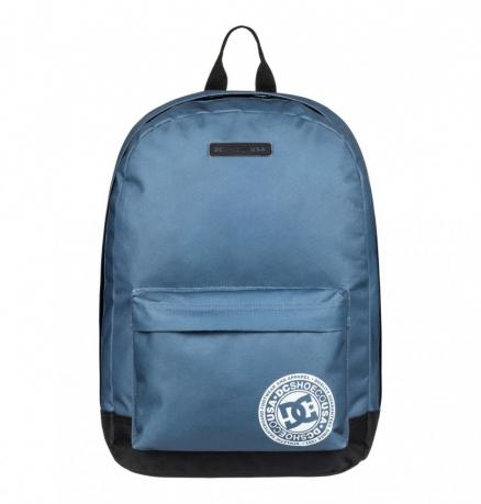 Рюкзак DC SHOES Backstack M Bering Sea