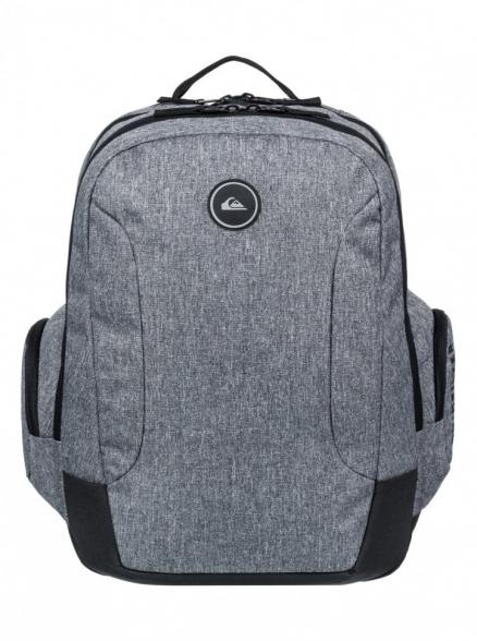 Рюкзак QUIKSILVER Schoolieii M Light Grey Heather