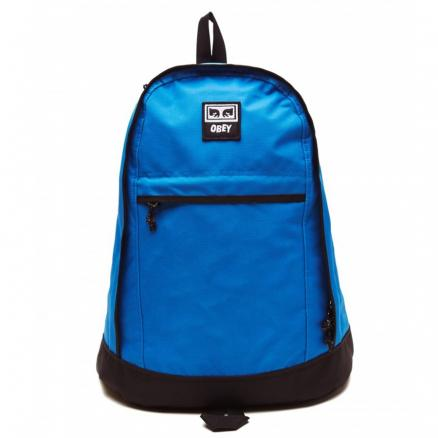 Рюкзак OBEY Drop Out Day Pack Sky Blue