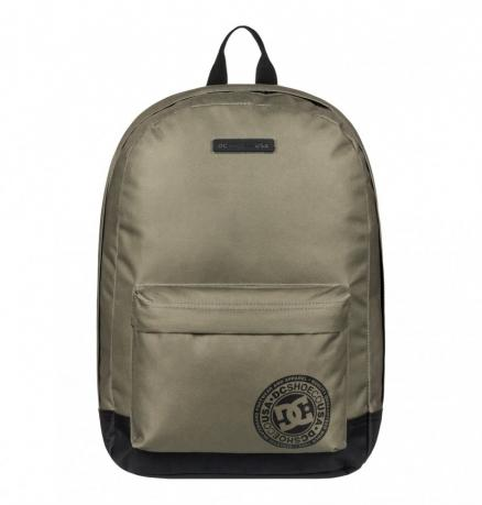Рюкзак DC SHOES Backstack M Burnt Olive