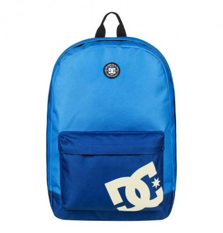 Рюкзак мужской DC SHOES Backstack Cb M Campunula