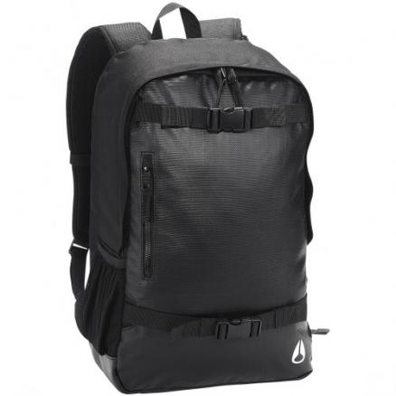 Рюкзак NIXON Smith Skatepack Ii A/S Black