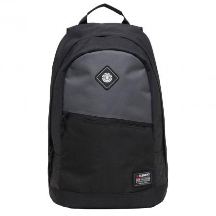 Рюкзак мужской ELEMENT Camden Bpk Black Heather 31L