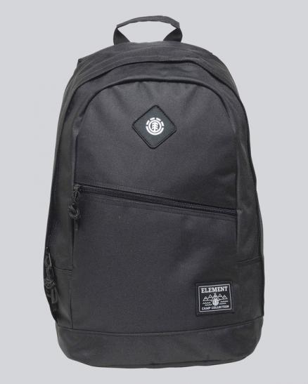 Рюкзак мужской ELEMENT Camden Bpk Flint Black 21L