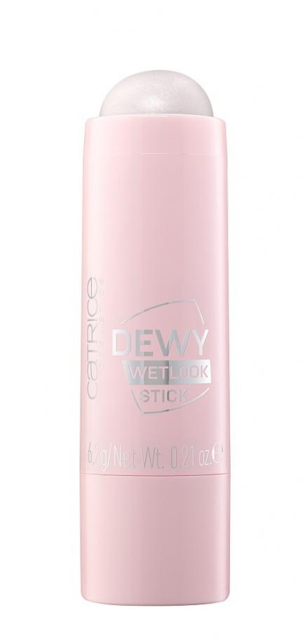 Хайлайтер в стике Catrice Dewy Wetlook Stick, 010 Splash'n'Glow (Хайлайтер)