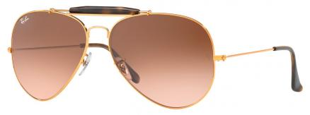 Ray-Ban RB3029 9001/A5 62 14 140