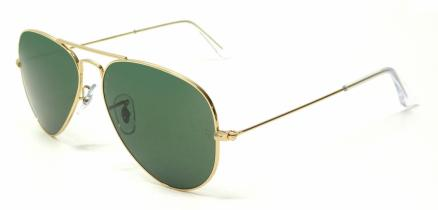 Ray-Ban RB3025 L0205 58 14 135