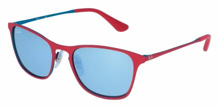 Ray-Ban Junior Sole RJ9539S 256/30 48 17 130