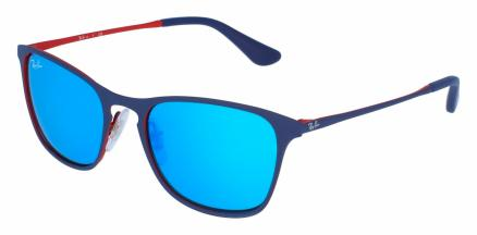 Ray-Ban Junior Sole RJ9539S 257/55 48 17 130