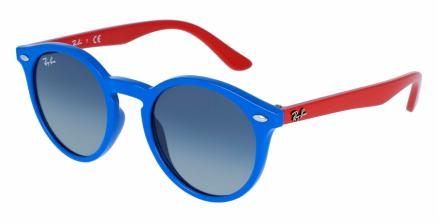 Ray-Ban Junior Sole RJ9064S 7020/4L 44 19 130