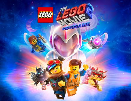 The LEGO Movie 2 - Videogame (PC)