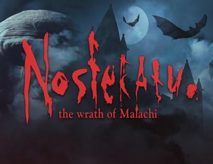 Nosferatu : The Wrath of Malachi (PC)