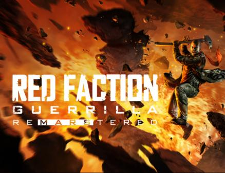 Red Faction Guerrilla ReMarstered (PC)