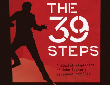 The 39 Steps (PC)