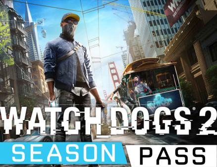 Watch_Dogs® 2  - Season Pass (PC)