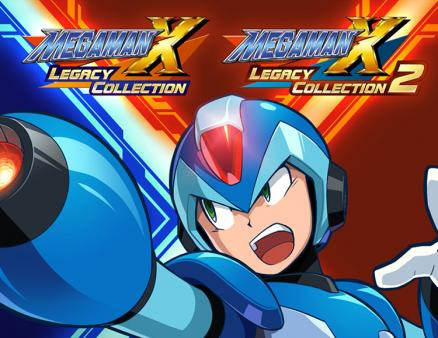 Mega Man™ X Legacy Collection 1+2 Bundle (PC)