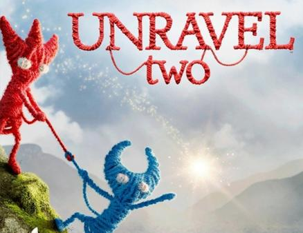 Unravel 2 (PC)