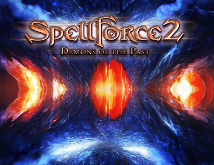SpellForce 2 - Demons of the Past (PC)