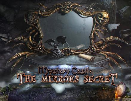 Mystery Castle: The Mirror's Secret (PC)