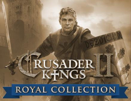 Crusader Kings II: Royal Collection (PC)