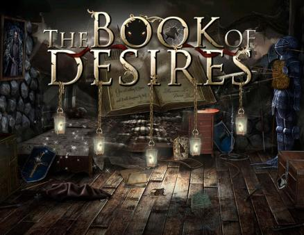 The Book of Desires (PC)
