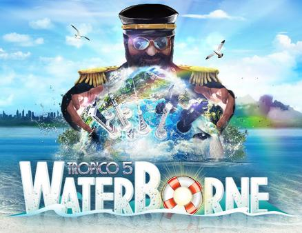 Tropico 5 - Waterborne (PC)
