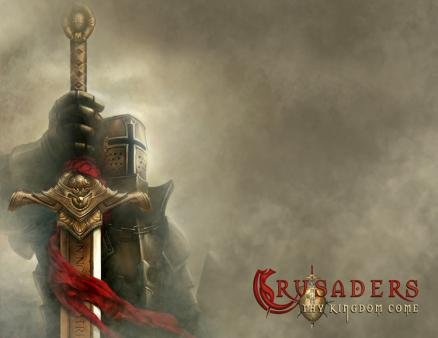 Crusaders: Thy Kingdom Come (PC)