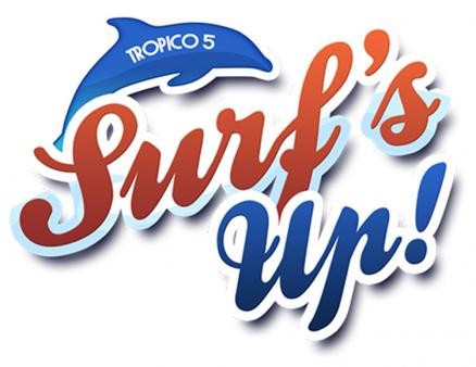Tropico 5 - Surfs Up! (PC)