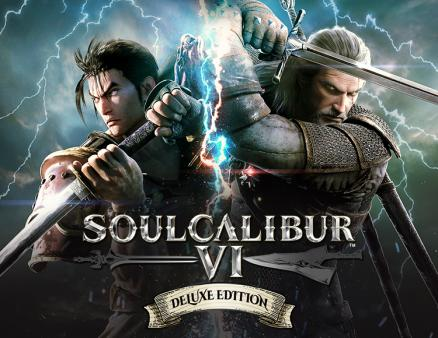 SoulCalibur VI Deluxe (PC)