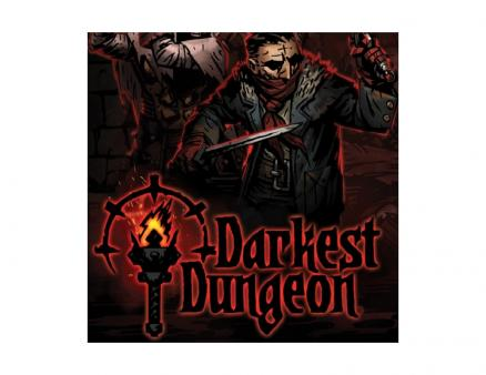Darkest Dungeon® (Nintendo Switch - Цифровая версия)