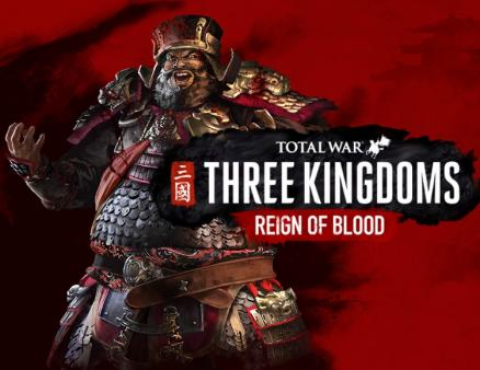 Total War: THREE KINGDOMS – Reign of Blood Effects Pack (PC)
