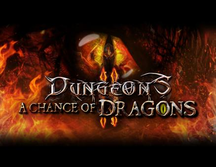 Dungeons 2 - A Chance of Dragons (PC)