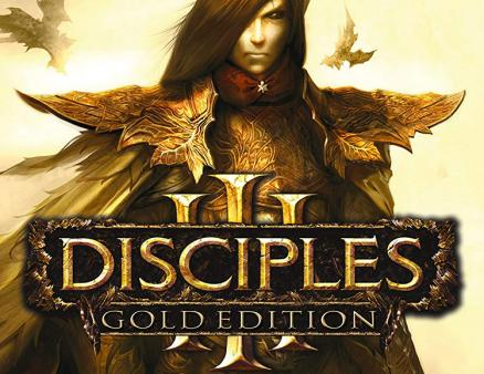 Disciples III: Gold Edition (PC)