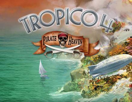 Tropico 4: Pirate Heaven (PC)