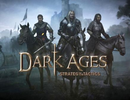 Strategy & Tactics: Dark Ages (PC)