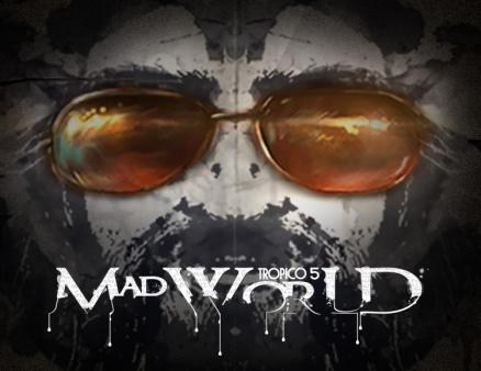 Tropico 5 - Mad World (PC)