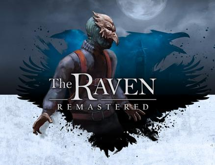 The Raven Remastered Deluxe (PC)